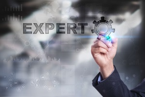 ask the expert service